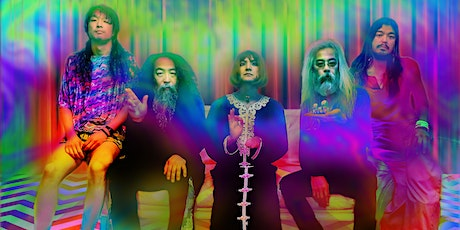 Acid Mothers Temple & The Melting Paraiso U.F.O. w/ My Education tickets