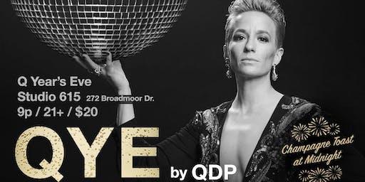 QYE: Q Year's Eve
