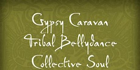 Collective Soul Level 1 & 2,  Gypsy Caravan Teacher Training Level 1 tickets