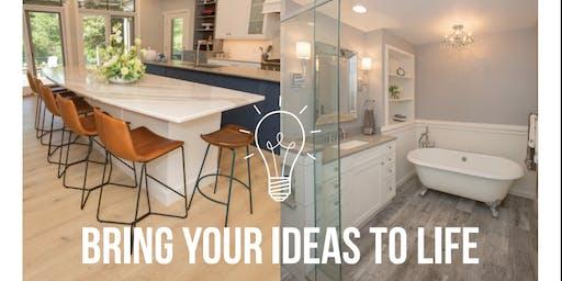 Kitchen & Bath Design Seminars