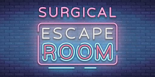 Surgical Escape Room