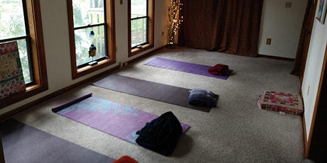 Yoga Nidra: Holiday Reset and Journey Through the Chakras  tickets