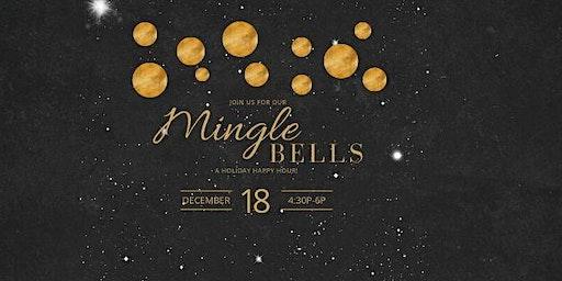 Mingle Bells Happy Hour