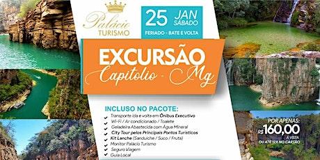 Trip Capitolio - MG 25/01/2020 (Feriado) ingressos