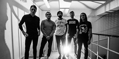 Deafheaven with Inter Arma + All Your Sisters