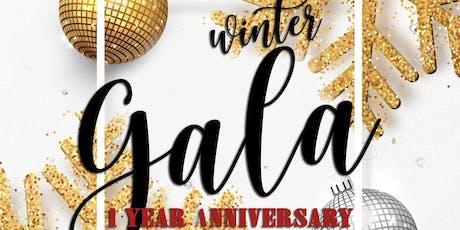 Fun(D)-A-MenTal Winter Gala! tickets