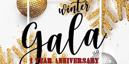 Fun(D)-A-MenTal Winter Gala!