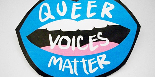 Queer Voices Panel