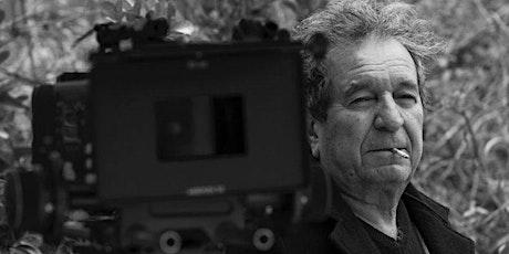 Night of Dariush Mehrjui   with screening a documentary by Mani Haghighi tickets