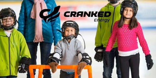 Cranked Energy Skate & Blues Game
