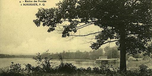 La rivière des Prairies : patrimoines, villages et paysages