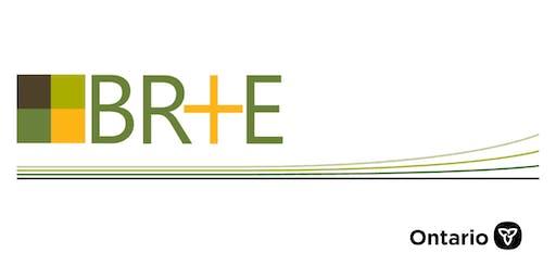 OMAFRA Business Retention & Expansion Workshop