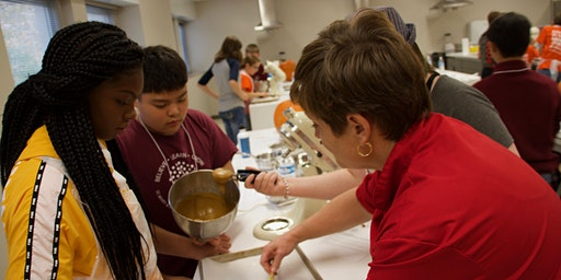 Indiana Academy Youth Enrichment Program - The History of Street Food