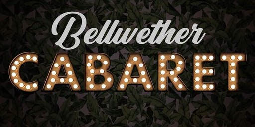 Bellwether Cabaret - New Year's Eve with Toledo Spirits