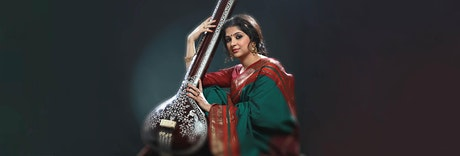 Hindustani Music Workshop with Kaushiki Chakraborty tickets