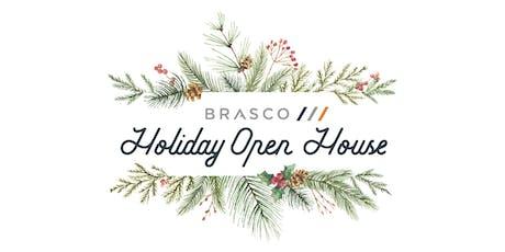 Brasco /// Open House Party tickets