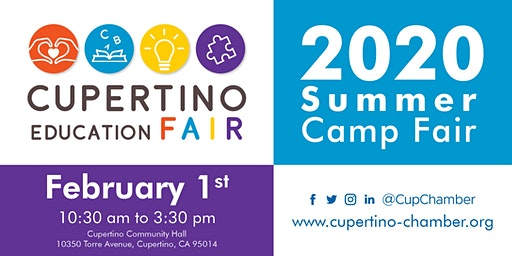 2020 Summer Camp Fair