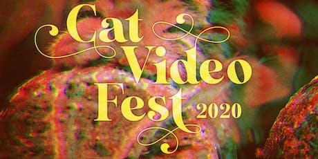 CatVideoFest 2020 tickets