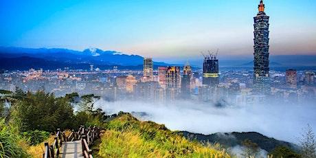 Explore Taiwan I JoinMyTrip tickets