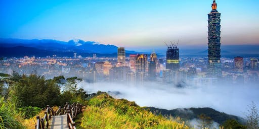Explore Taiwan - JoinMyTrip