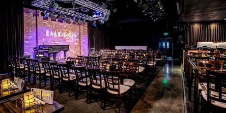 THE HOLLYWOOD IMPROV PRESENTS: WHAT NOW COMEDY SHOW tickets