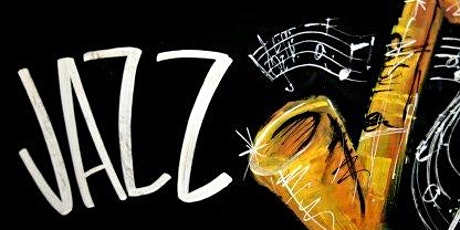 January Jazz ll tickets