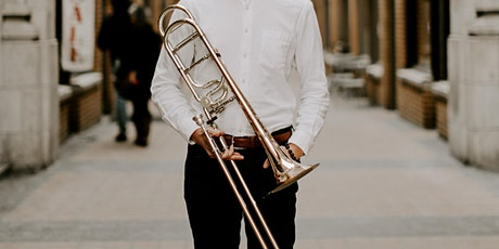 A2SO KinderConcert: Tremendous Trombone @ Chelsea District Library tickets