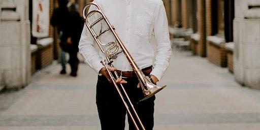 A2SO KinderConcert: Tremendous Trombone @ Chelsea District Library