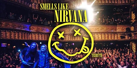 Smells Like Nirvana - Kurt's Birthday Celebration tickets