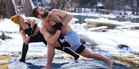 Cold Yoga  tickets