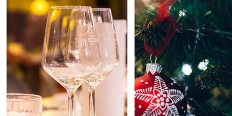 Wine Glass & Ornament Painting tickets