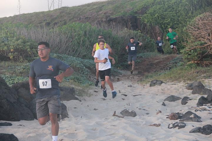 2021 Surf and Turf 5K image
