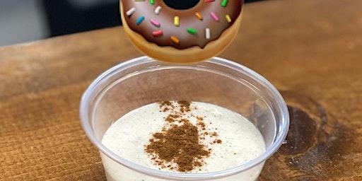 Free Donut Shots