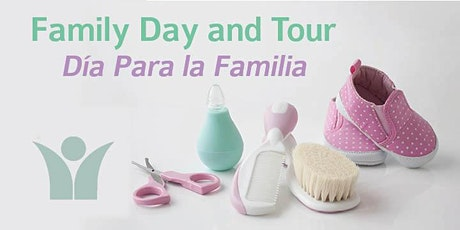 Family Day and Tour entradas