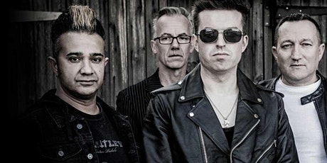 The Devout - Depeche Mode Tribute | The 1865 tickets