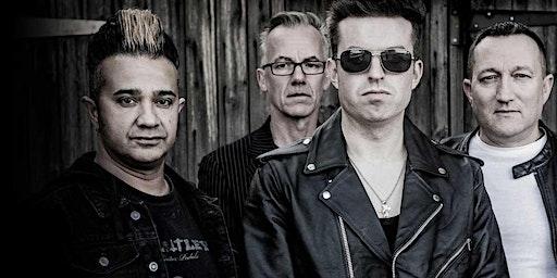 The Devout - Depeche Mode Tribute | The 1865