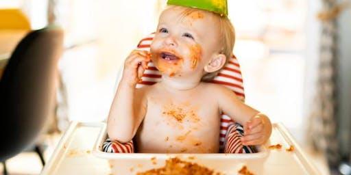 Pasta La FEAST AH  Baby!