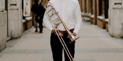 A2SO KinderConcert: Tremendous Trombone @ Ann Arbor District Library