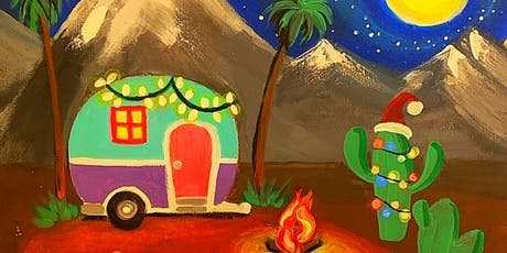 Palm Springs Christmas tickets