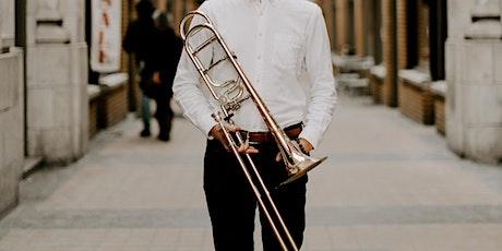 A2SO KinderConcert: Terrific Trombone @ Dexter District Library tickets
