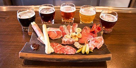 BEER & CHARCUTERIE tickets