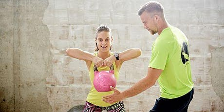 WORKSHOP: Functional Training voor Endurance sports (2 dagen) tickets