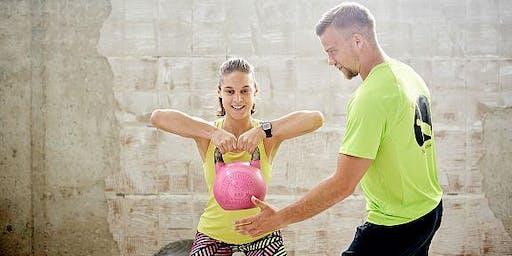 WORKSHOP: Functional Training voor Endurance sports (2 dagen)