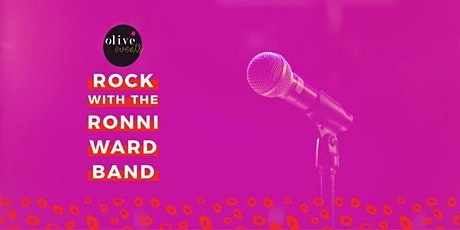 Rock with The Ronni Ward Band in Support of Suicide Prevention tickets