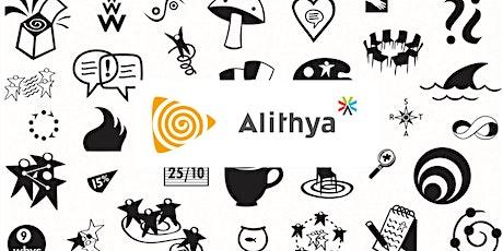 4e Édition | Le pouvoir surprenant des Liberating Structures @ Alithya billets