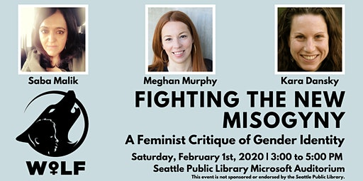 Fighting the New Misogyny: A Feminist Critique of Gender Identity