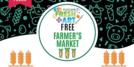 Free Flagami Farmer's Market tickets