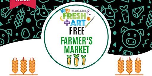 Free Flagami Farmer's Market