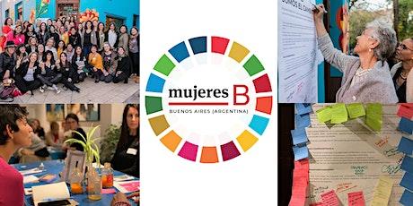 11º Encuentro Mujeres B: 16  de diciembre en Buenos Aires  entradas