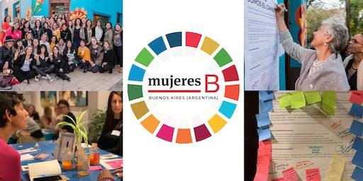 11º Encuentro Mujeres B: 16  de diciembre en Buenos Aires